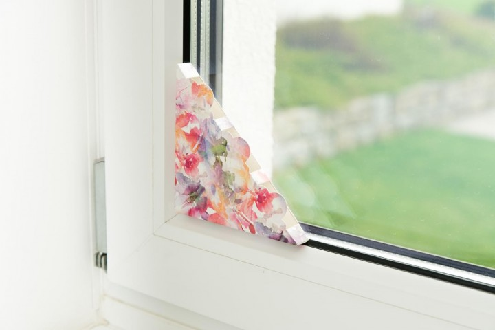 Fenster Fliegenfalle am Fenster Design 4