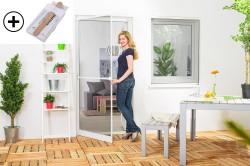 fliegengitter f r t ren g nstiger insektenschutz insektenstop. Black Bedroom Furniture Sets. Home Design Ideas