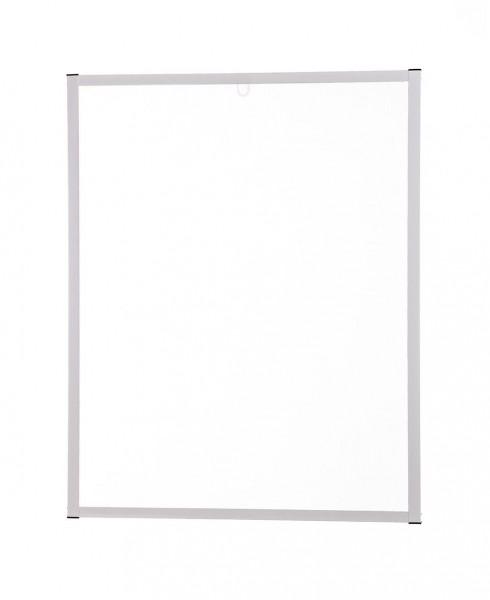 Fliegengitter Fenster Master Produktbild weiß
