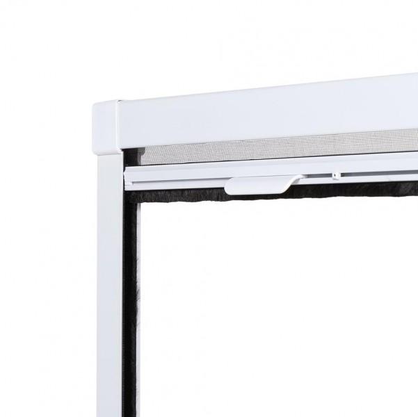 Insektenschutzrollo Fenster Smart Griff