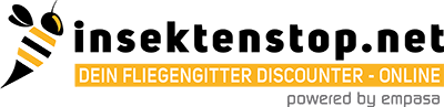 Insektenstop - Dein Fliegengitter Discounter Online - powered by empasa