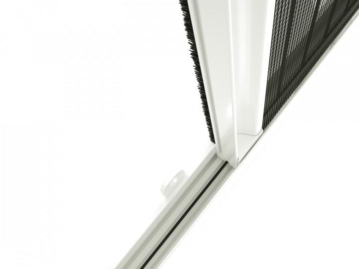 Dachfenster Plissee XL Griffliste
