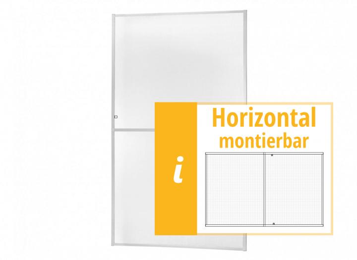 Fliegengitter Fenster Master-XL Vorschau