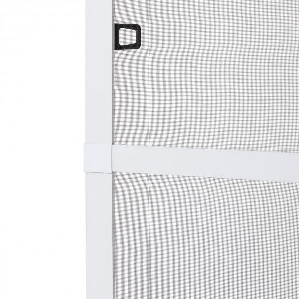 Fliegengitter Fenster Master-XL Mittelstrebe Aussen