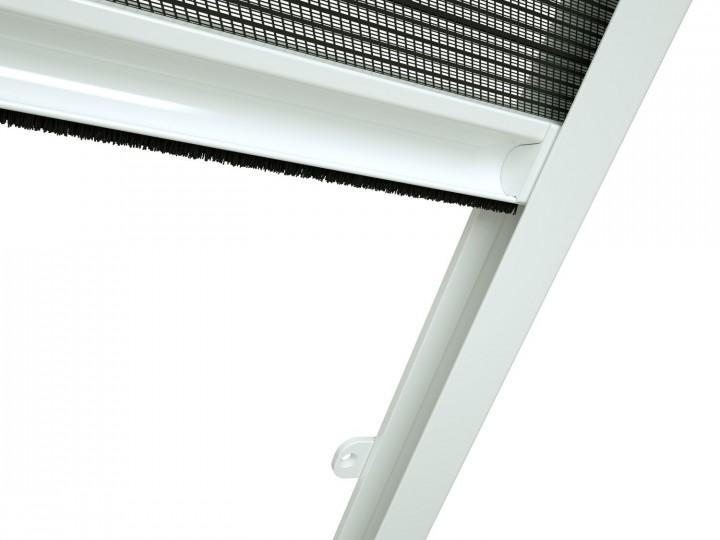 Sonnenschutz Insektenschutz Dachfenster Sonnenschutz Griffleiste