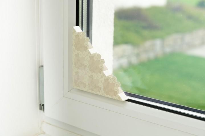 Fenster Fliegenfalle am Fenster Design 2