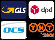 Paketdienstleister bei Insektenstop.net